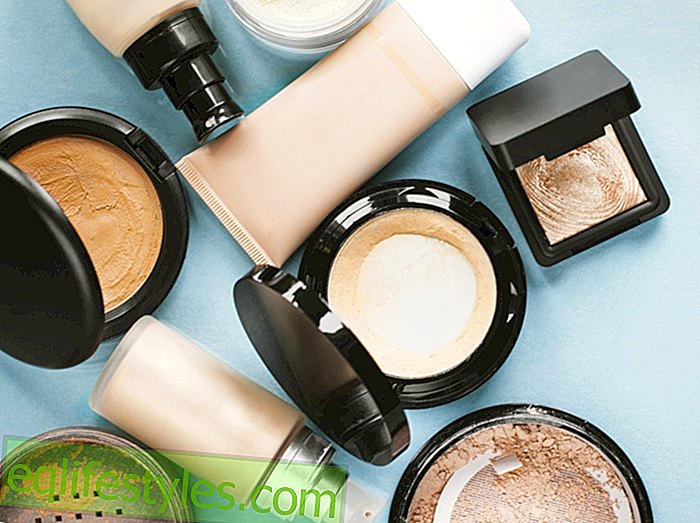 Less is more3 Professionele tips voor een natuurlijke make-up