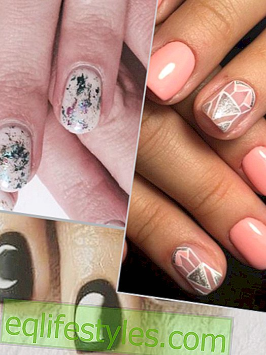 We also want to have this nail design