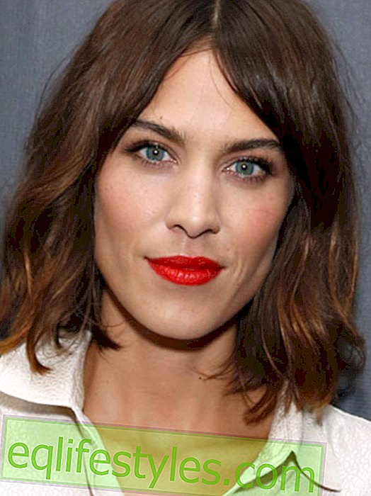 Trend hairstyle Long Bob: Hollywood wears praise!