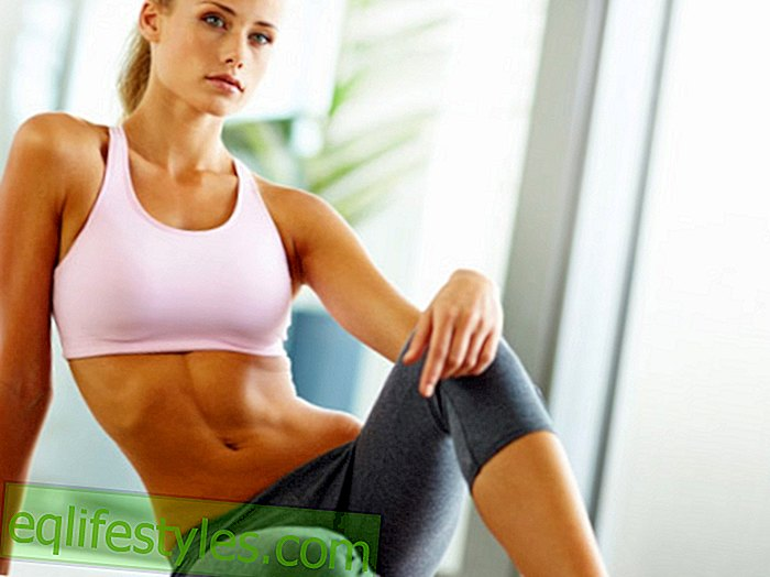 Become 5 pounds a week and lose weight thanks to Detox