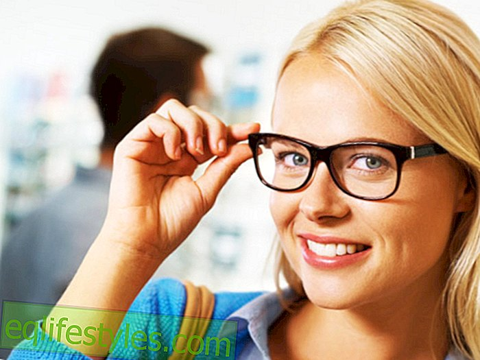 Online glasses: How good are frames from the net?