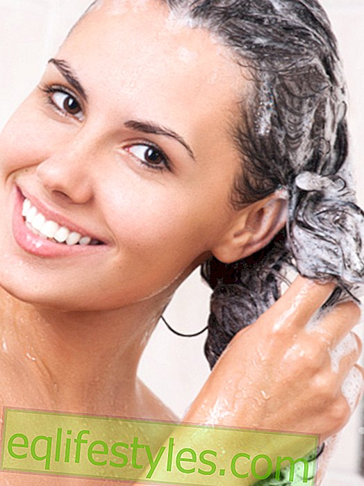 Aluminum in the deodorant and softener in the shower curtain: 7 dangers in the household