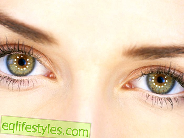What your eyes tell about your health