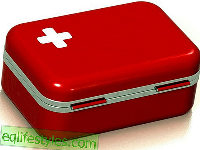Healthy: Pack the travel pharmacy!