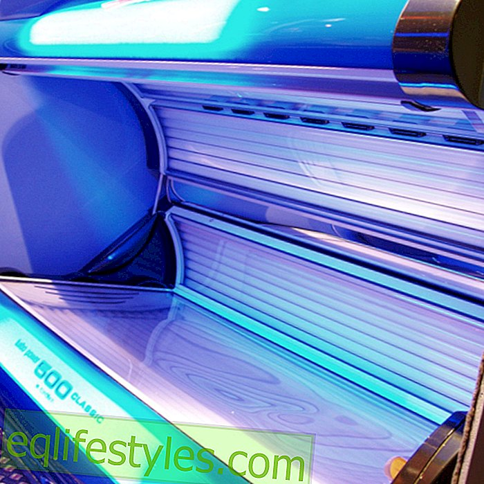 How do I recognize a good tanning salon?
