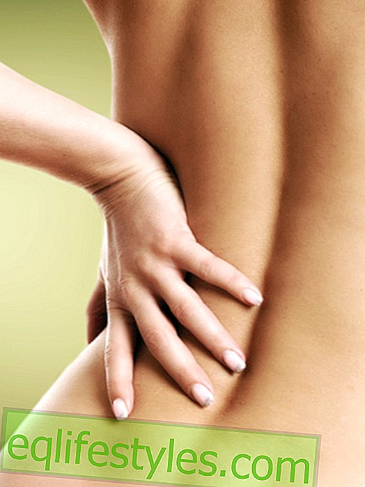 Rolfing for back pain - finally pain free!