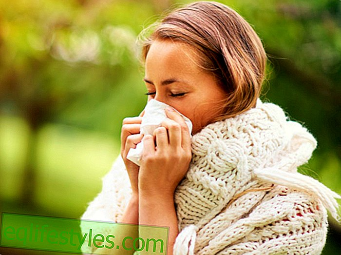 Healthy: Sick in Summer Summer Flu: How to protect yourself from it