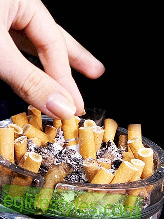 Healthy - Is the next shock coming to smokers?