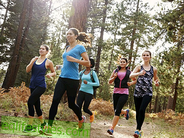 Run girl, run! Motivation: How do you motivate yourself and others?