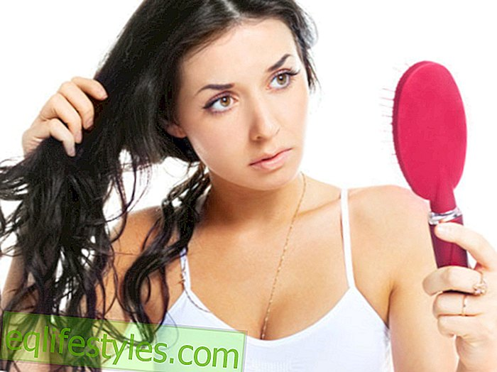 Hair loss in women: testosterone as a possible cause