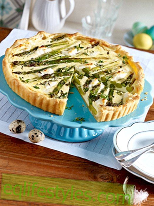 madlavning - Puffede-quiche: nyd en solid snack