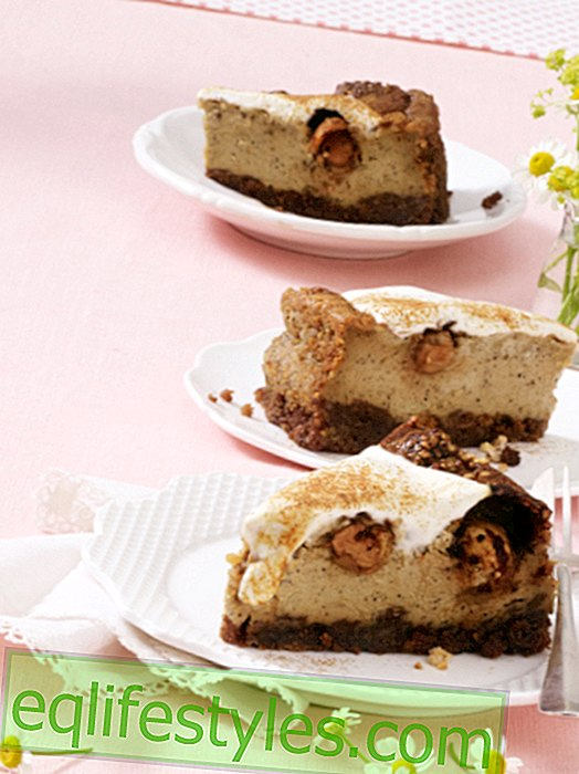 Cappuccino Cake: Delicious Coffee Love