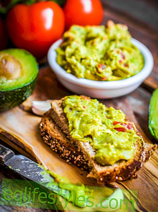Cook - For avocado fans Fiesta Mexikana: Recipes with guacamole
