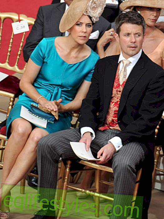 Frederik and Mary of Denmark: Is their marriage broken?