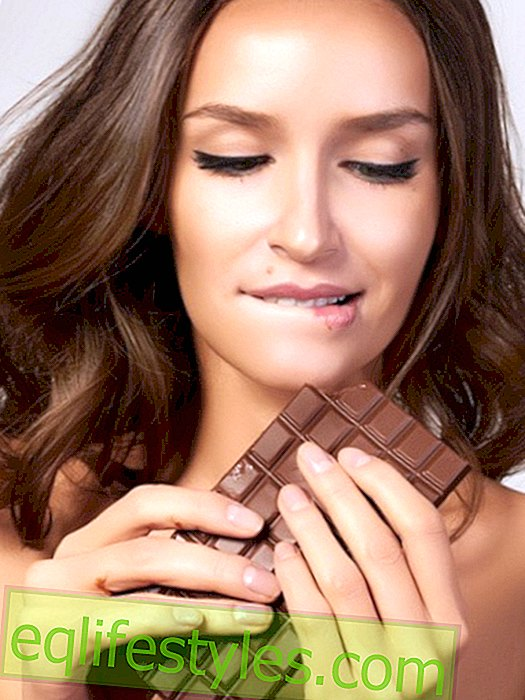 Test: Which chocolate bar are you?