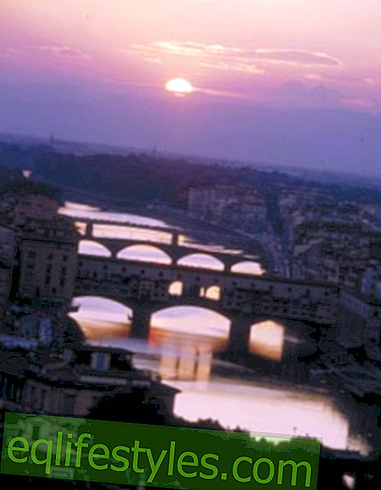 A perfect weekend in Florence