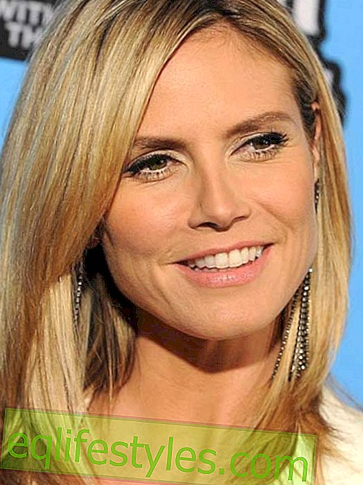 Heidi Klum: Did Seal lead a double life?