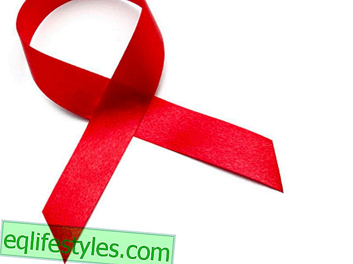 Life - World AIDS Day: a future without discrimination