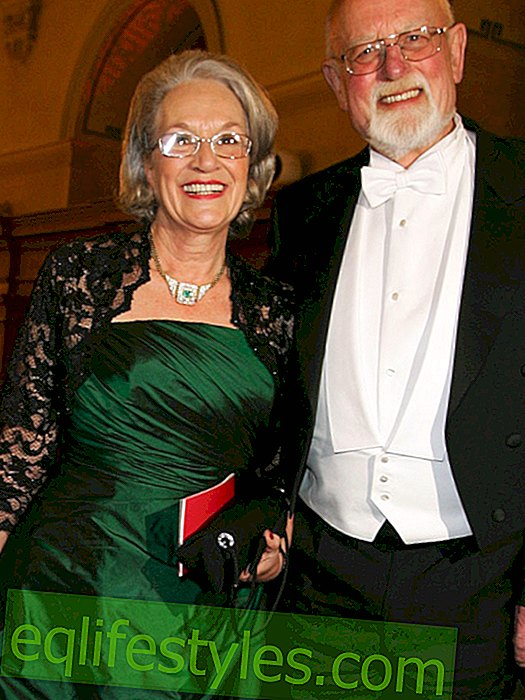 Roger Whittaker talks about his crisis