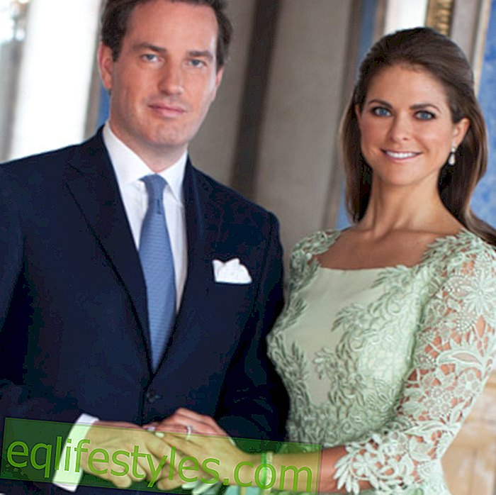 Princess Madeleine: She does not want Chris' last name