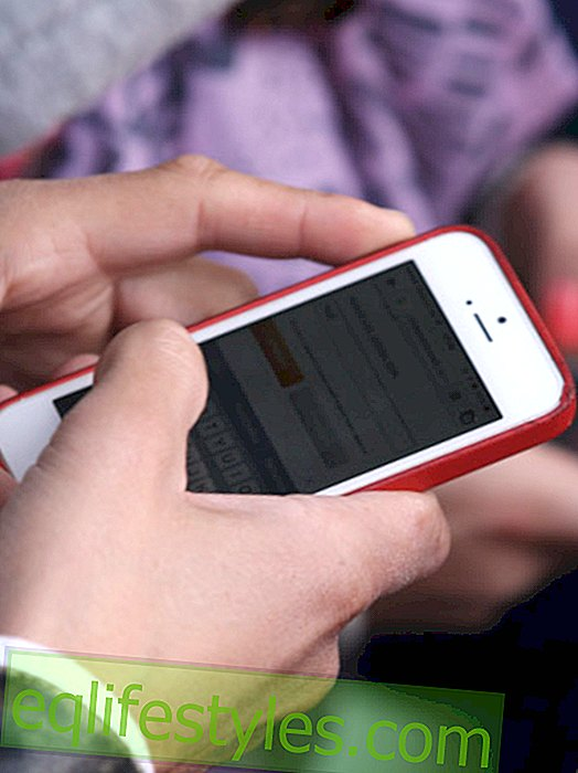 How mobile-addicted are you?  This app knows the answer