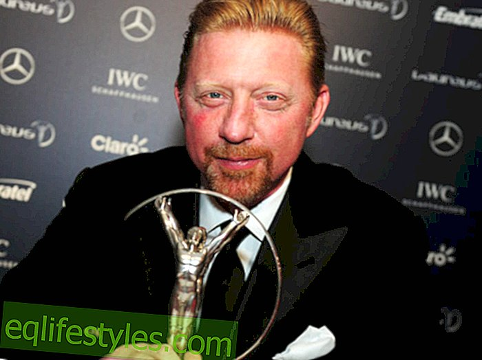 Life - Boris Becker: When will he finally come to his senses?