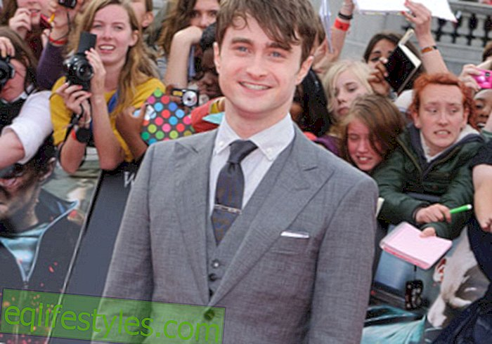 10 things you did not know about Daniel Radcliffe