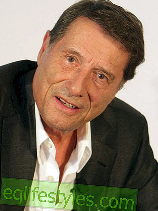 "Udo Jürgens (75): ""I really do not regret anything.  Not even the things that have gone in the pants """