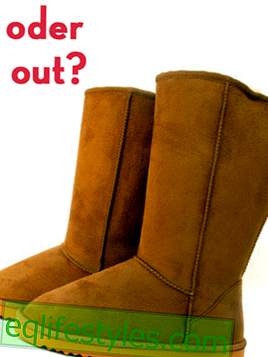 In or out: Can you still wear UGG boots in 2014?