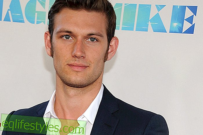 Alexander Pettyfer:    I would rather go to Disneyland than clubs
