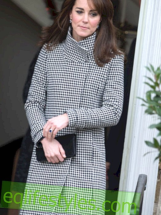 Fies!  Duchess Kate is so mockingly ridiculed