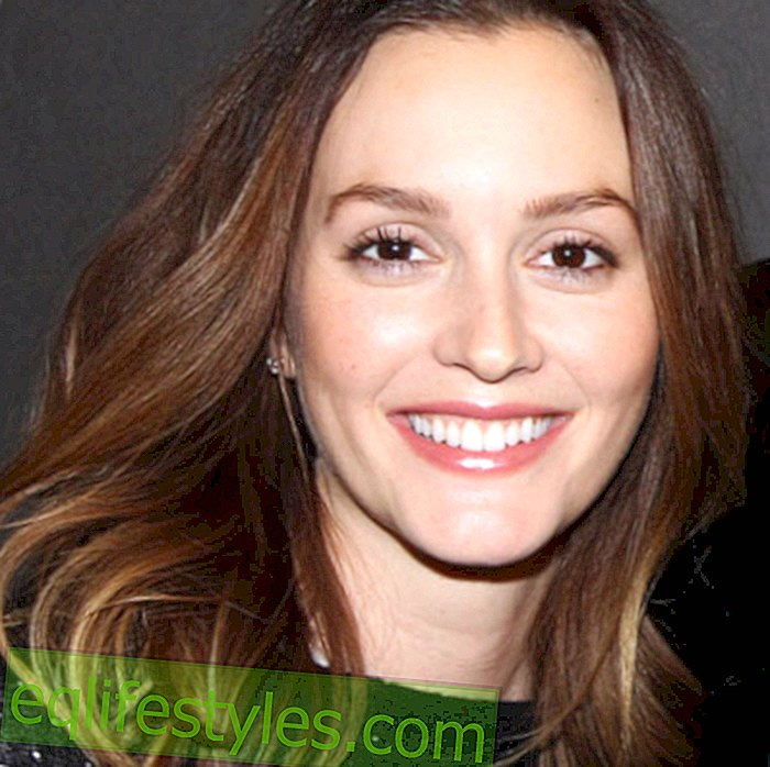 "Leighton Meester sings ""Dreams"" cover - the video"