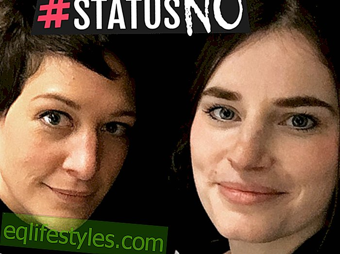 What needs to change # StatusNo: Our answer to World Women's Day - Life - 2018