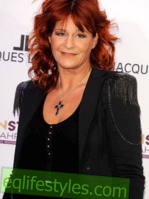Andrea Berg: Surprising separation and a new beginning!