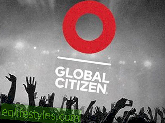 Global Citizen Festival 2017Global Citizen: Alt du trenger å vite om festivalen