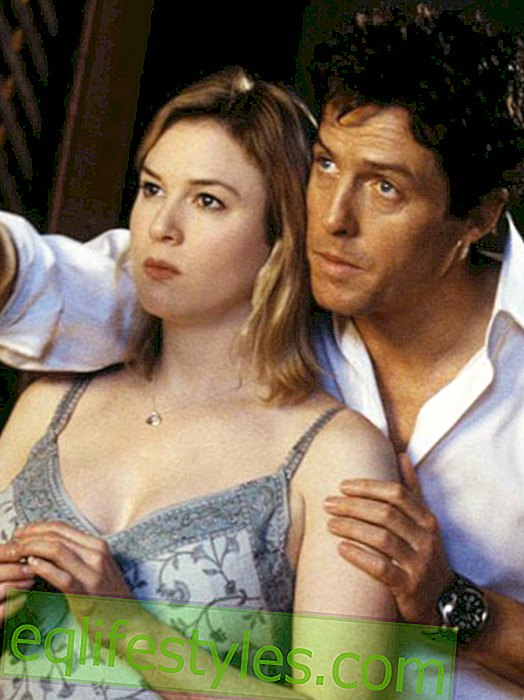 Life - Bridget Jones 3: Continued without Hugh Grant!
