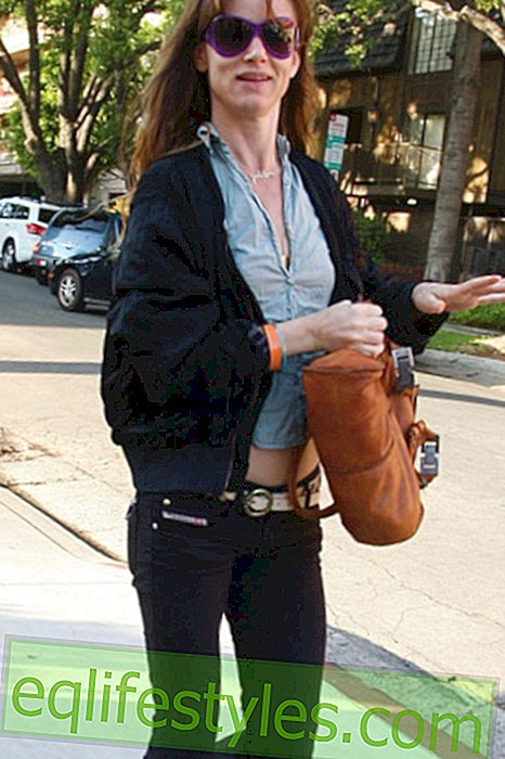 Juliette Lewis: Saved by Scientology