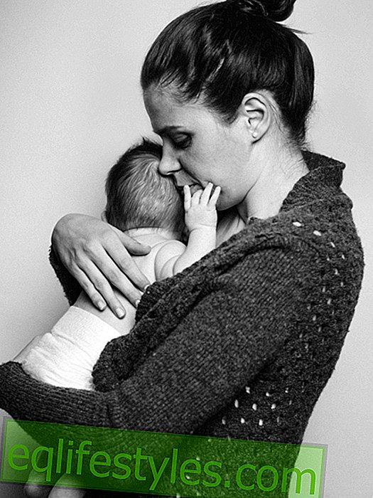 No mother is perfect: blogger Maria speaks to all mommies from the heart