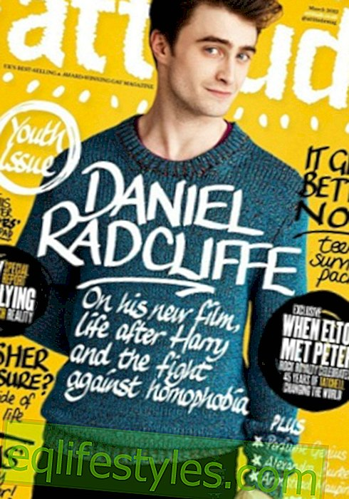 Daniel Radcliffe and Rosie Coker are no longer a couple
