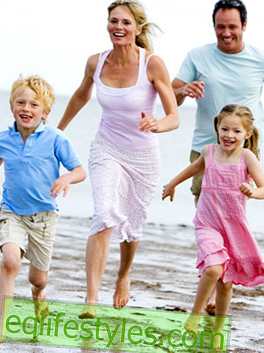 The 7 secrets of a happy family