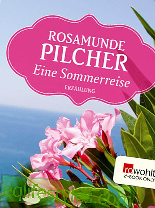 Get the free e-book from Rosamunde Pilcher