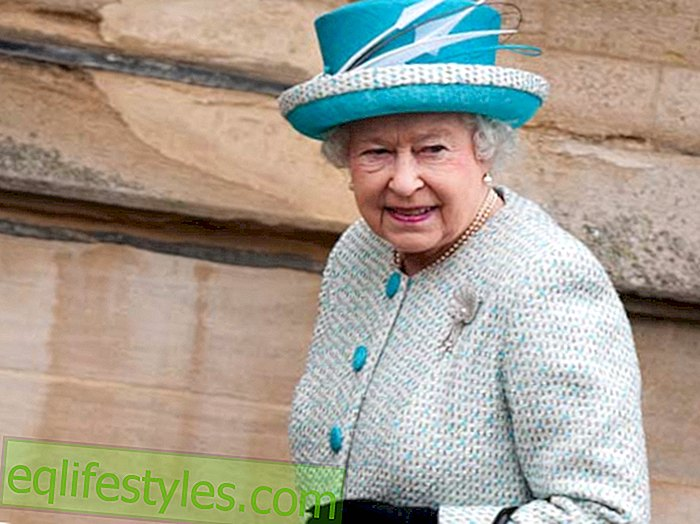 Life: Queen Elizabeth II: We reveal their secrets ...