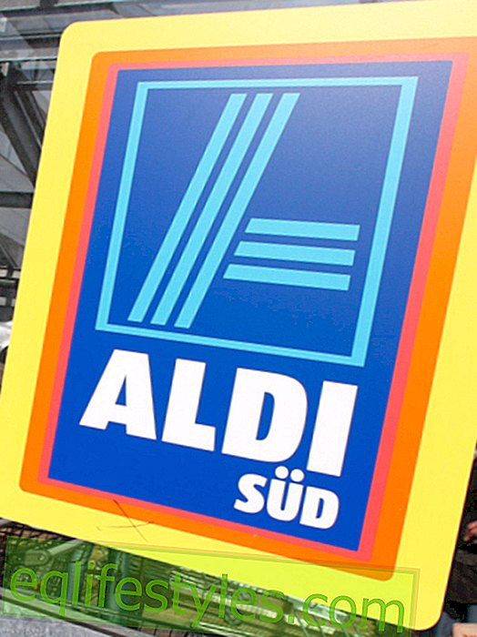 DiscounterAldi Süd plans customer toilets in modern branches