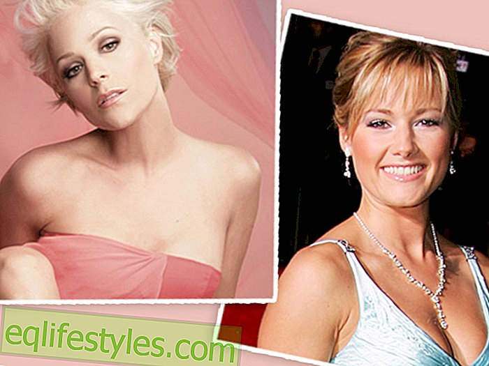 Can Helene Fischer dry Michelle's tears?