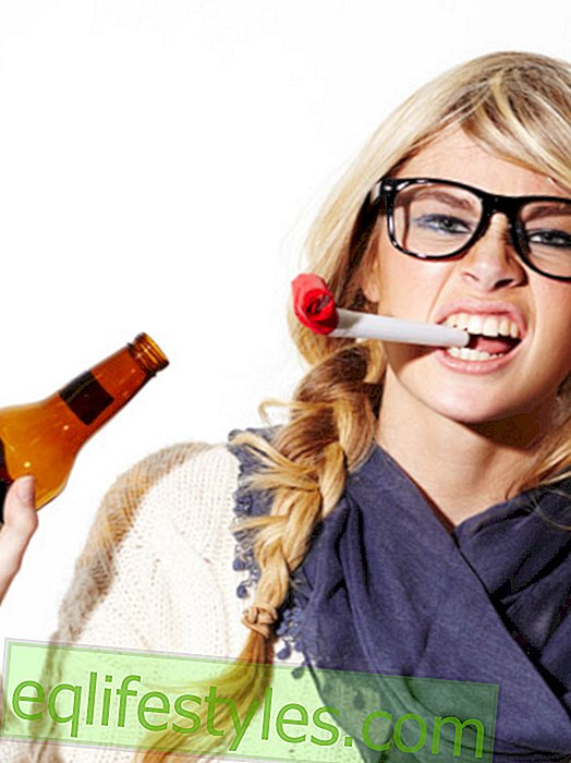 Why beer is the new in-drink
