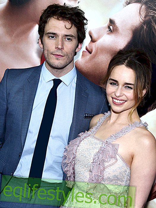 Sam Claflin: Who is this attractive man?