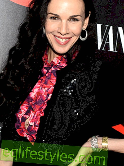 L'Wren Scott: More than the woman on Mick Jagger's side