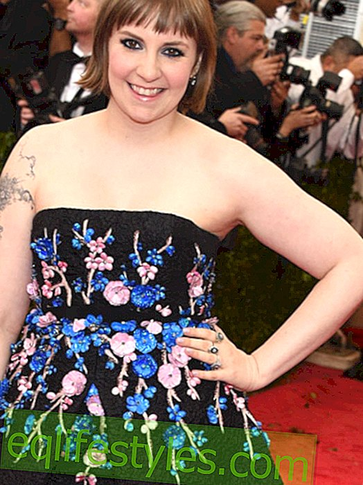 Lena Dunham fires discussion about disability