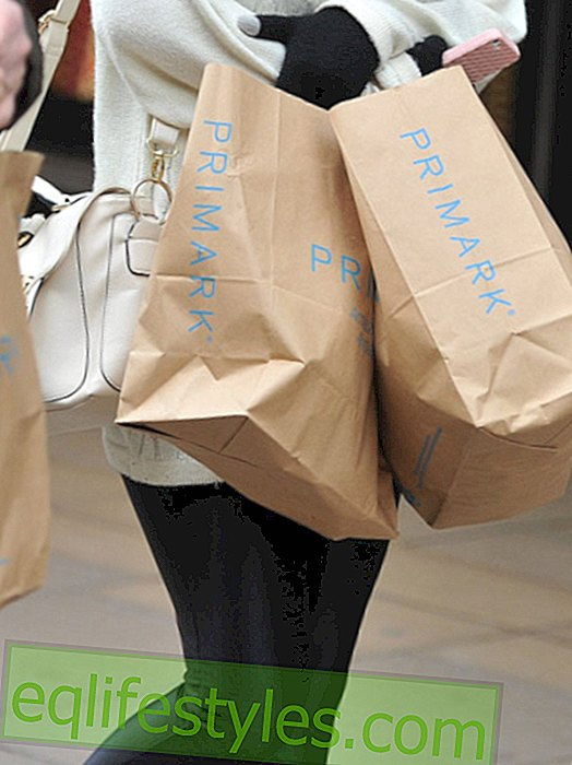 That's what Primark says about the wash label scandal
