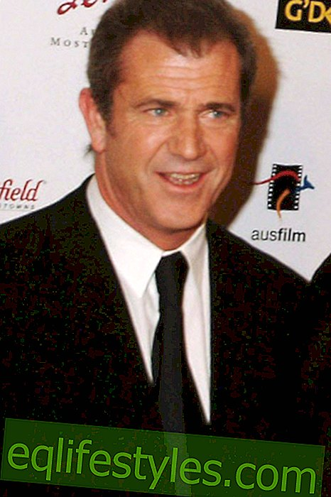 Life: Mel Gibson - genius through depression
